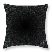 Oa-1926 Throw Pillow