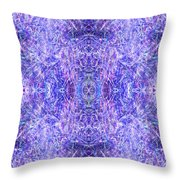 Oa-1931 Throw Pillow