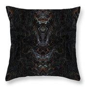 Oa-1963 Throw Pillow