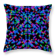 Oa-1971 Throw Pillow