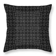 Oa-1976 Throw Pillow