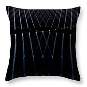 Oa-1981 Throw Pillow
