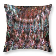 Oa-3972 Throw Pillow