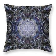 Oa-4365 Throw Pillow