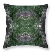 Oa-4437 Throw Pillow