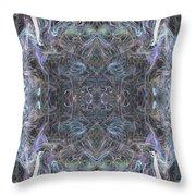 Oa-4544 Throw Pillow
