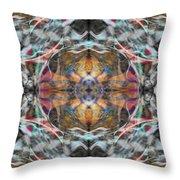 Oa-4603 Throw Pillow