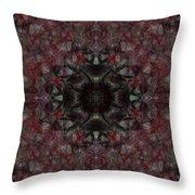 Oa-4628 Throw Pillow