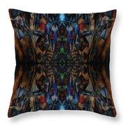 Oa-4629 Throw Pillow