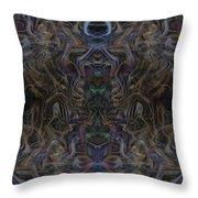 Oa-4630 Throw Pillow