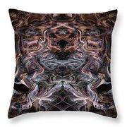 Oa-4763 Throw Pillow