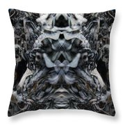 Oa-4765 Throw Pillow