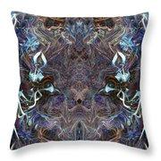 Oa-4834 Throw Pillow