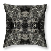 Oa-4859 Throw Pillow