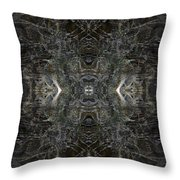 Oa-4892 Throw Pillow