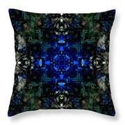Oa-4893 Throw Pillow
