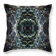 Oa-4924 Throw Pillow