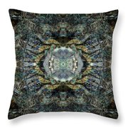 Oa-4990 Throw Pillow