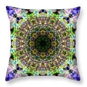 Oa-5134 Throw Pillow