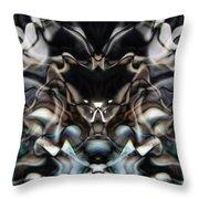Oa-5135 Throw Pillow
