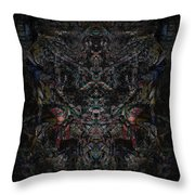 Oa-5520 Throw Pillow