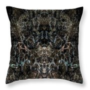 Oa-6033 Throw Pillow