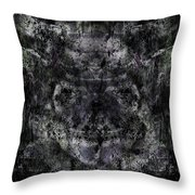 Oa-6035 Throw Pillow