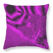 Oak Creek Throw Pillow