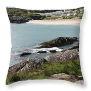 O'carrol's Cove Throw Pillow