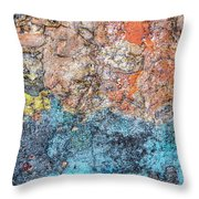 Ocean Of Dreams  Throw Pillow