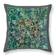 43-offspring While I Was On The Path To Perfection 43 Throw Pillow