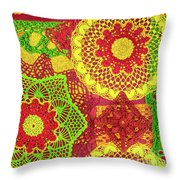 Oh Dont Forget This Joy - Original- Throw Pillow