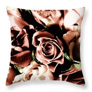 Old Kind Of Love  Throw Pillow