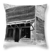 Old Modena Throw Pillow