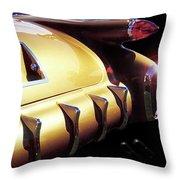 Olds 88 Proto Throw Pillow