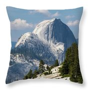 Olmsted Point Throw Pillow