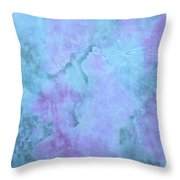 Once Apon A Time... Throw Pillow