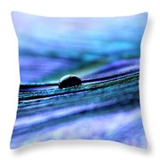 One Miracle Throw Pillow