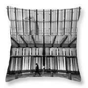 One World Trade Center Throw Pillow