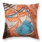 Onella - Tile Throw Pillow
