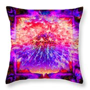 Only A Dream Throw Pillow