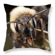 Only A Mother Could Love Throw Pillow