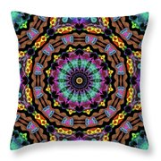 Only Beautiful Dream Throw Pillow