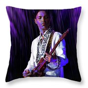 Only Want To See You Throw Pillow