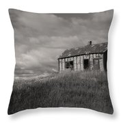Only We Can  Throw Pillow