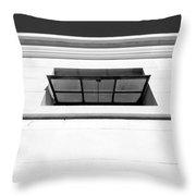 Open Window- By Linda Woods Throw Pillow