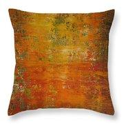 Opt.10.16 Healing Throw Pillow