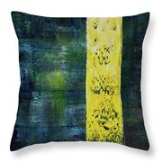 Opt.34.16 Let The Sunshine In Throw Pillow