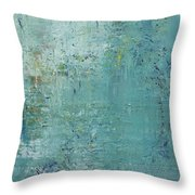 Opt.36.16 Soul Deep Throw Pillow