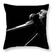 Original Luke Skywalker X-wing Fighter 2 Throw Pillow